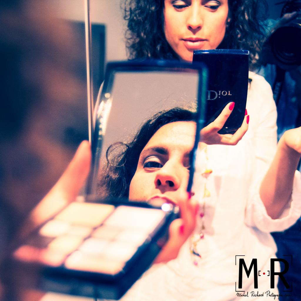 Mariage-preparatifs-Michel-Richard-maquillage-miroir